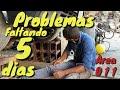 OPALA TURBO COM PROBLEMAS