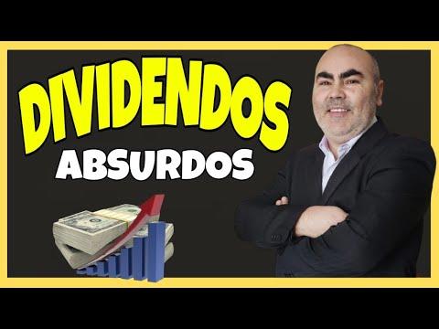 10 AÇÕES QUE PAGAM DIVIDENDOS ABSURDOS | CARTEIRA DE APOSENTADORIA