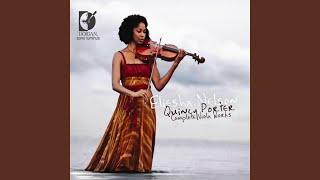 Viola Concerto: I. Adagio