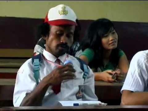 Mop Papua : GAMBAR BUAYA  EPEN KAH CUPEN TOH Vol. 1