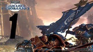 Warhammer 40,000: Squad Command (1)