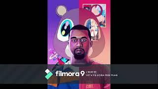 Mind of a God - Kanye west type beat[ Prod.by K.b on tha track] Video