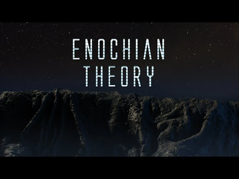 Enochian Theory - Singularities (1080p)