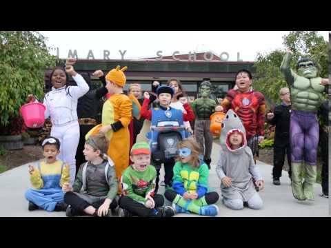 Maryvale Primary School - Basil Jingle