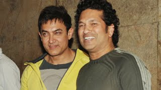 Sachin Tendulkar Comments on PK & Aamir Khan