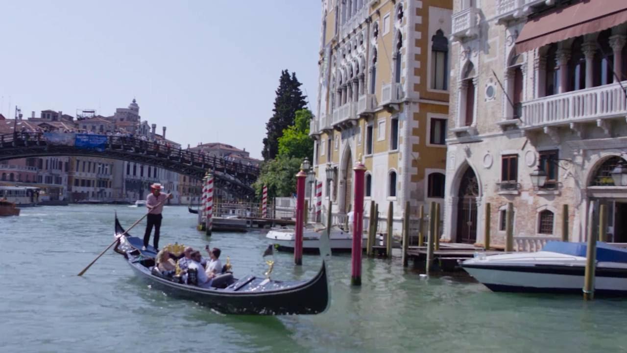 La biennale di architettura di venezia 2016 trailer youtube for Biennale di architettura di venezia