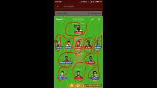 Best players ever for dream11