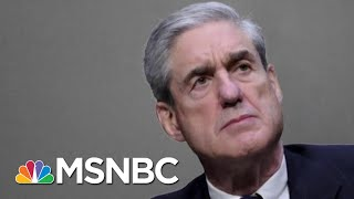 The Most Important Thing We Learned Today About The Robert Mueller Report? | The 11th Hour | MSNBC