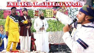 Sabir Barkati, Saiyad Sohil Qadri, Mera Badshah Hussain Hai Moula Hussain Hai-Part-6-Urs Mubarak -7