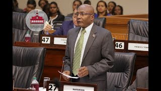 28th Sitting of the House of Representatives - Friday April 27, 2018 - Part 2