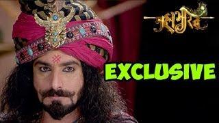 Mahabharat : Shakuni aka Praneet Bhat REVEALS Mahabharat's Secret