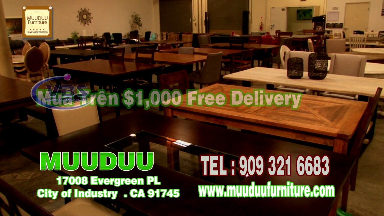 Muuduu Furniture Vbs Youtube
