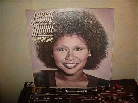 JACKIE  MOORE         CAN  YOU  TELL  ME  WHY