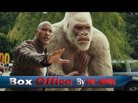 U S Box Office 20 22 April 2018 Hd افلام البوكس اوفيس ابريل 2018
