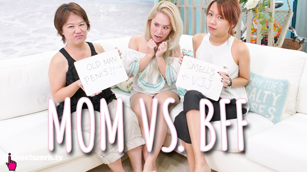 Mom vs. Bff xiaxue's guide to life: ep176 youtube.