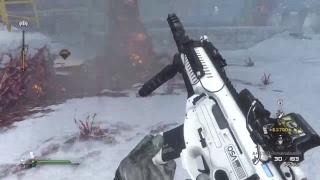 COD: Ghosts (Extinction)