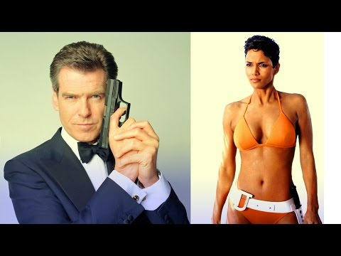 Top 10 James Bond Hot Actress