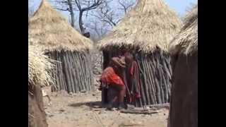 VOYAGE EN NAMIBIE SEPTEMBRE 2007