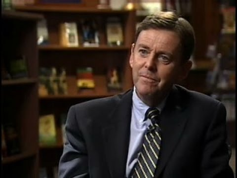Reflections on the Doctrine of the Trinity - Alistair Begg