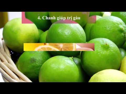 6 cách làm đẹp đơn giản từ quả chanh | Tinh Dầu Xanh