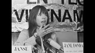 Aid and Comfort: Why Did Jane Fonda Do What She Did? (2002)