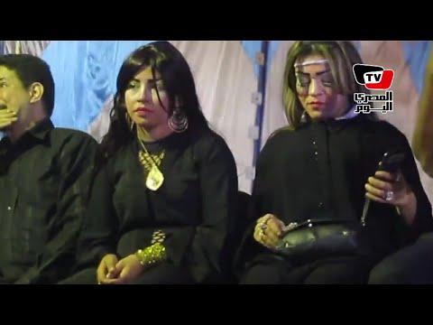 راقصات الافراح الشعبية| وردة: «الرقص أحسن حاجة عشان مش بيتعمل فيه حاجة غلط»