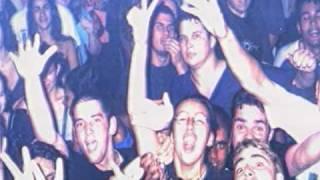 O Rappa - Me Deixa - Eletronic Video Single