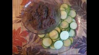 Vegetarian Refried Bean Dip