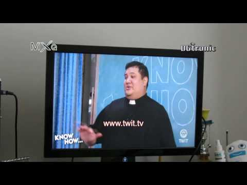MXQ Android Smart TV Box FULL REVIEW