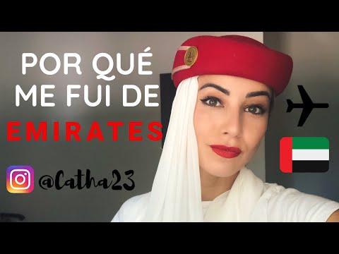 POR QUÉ ME FUI DE EMIRATES | CATHA23