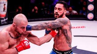 Highlights | Henry Corrales - #Bellator238