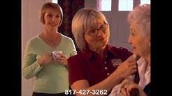 Elder Care in Fort Worth, TX   Home Instead Senior Care