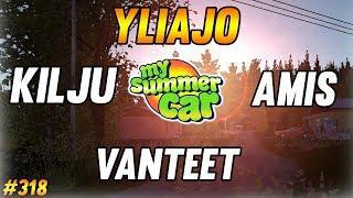 My Summer Car #318 | En Keksi Otsikkoa!