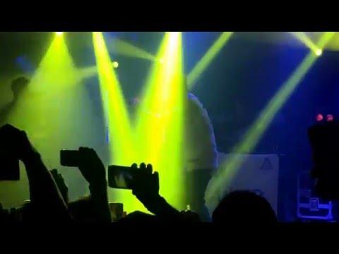 MADMAN ft. FABRI FIBRA - Ramadan live Milano 06/02/2016