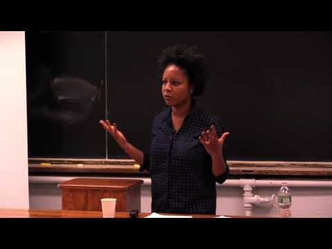 Migrant Metropolis: Black Migrant and Immigrant New York STSI Seminar