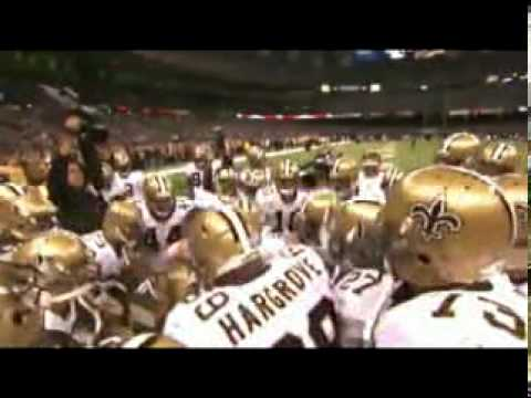 Team MF'N - Heart of the city (WHO DAT) SuperBowl edition.mpg