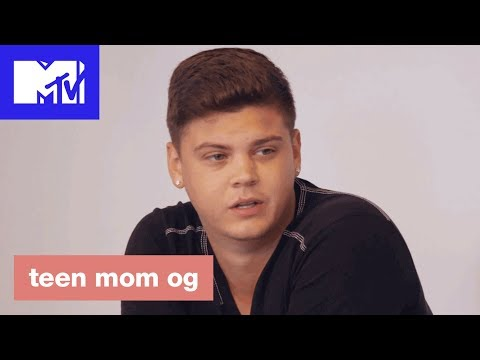 'Tyler's Thoughts on Carly's Parents' Official Sneak Peek | Teen Mom OG (Season 7) | MTV Mp3