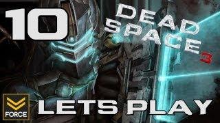 Dead Space 3: Dodge, Dodge, Dodge (Let
