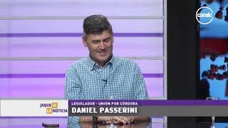 Daniel Passerini   Legislador - Unión por Córdoba