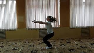 акробатические элементы девушки 9 11 класс
