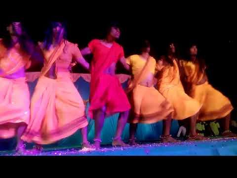 Kalpana devil dance
