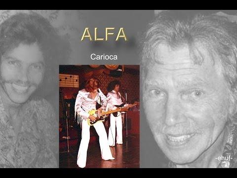 Alphonse Faverey (AlFa) -  carioca