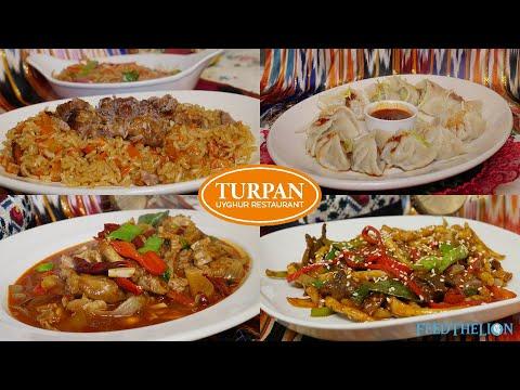 𝟑𝟎% 𝐎𝐅𝐅 Turpan, Simply the Best Uyghur Restaurant in London