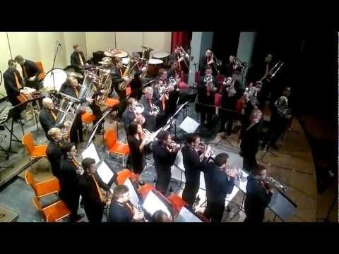 Brassband Wipptal 2013 -  Malaguena