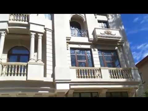 Здания ВТБ банка в Зугдиди