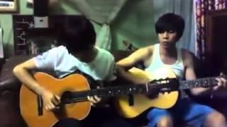 Anh  - CLB Guitar xã An Khê Quỳnh Phụ Thái Bình