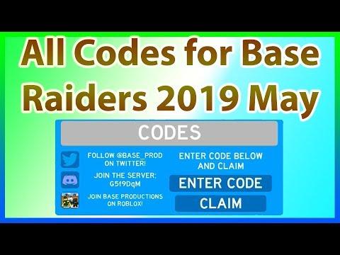 Free Roblox Codes 2019 | StrucidCode.com