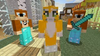 Repeat youtube video Minecraft Xbox - Clone Calamity [184]