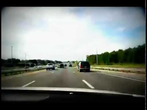 florida turnpike time lapse ft pierce to tallahassee youtube. Black Bedroom Furniture Sets. Home Design Ideas
