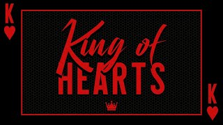 King of Hearts : A Man After Gods Own Heart | Evident Church | Pastor Eric Baker
